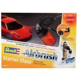 Revell Accessories Airbrush starter class set Revell