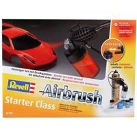 Airbrush starter class set Revell