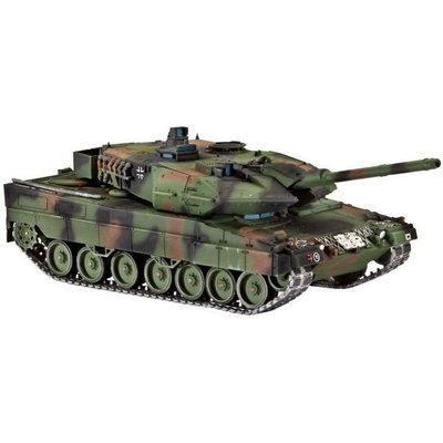 Revell Militairy Leopard 2A6/A6M Revell schaal 172