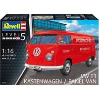 Volkswagen T1 Kastenwagen Revell 116