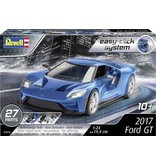 Revell Vehicles 2017 Ford GT Revell schaal 124