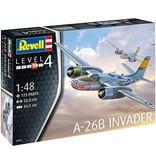 Revell Aircraft A-26B Invader Revell schaal 148