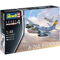 A-26B Invader Revell schaal 148