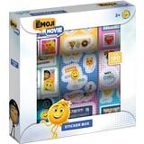 Sticker box Emoji ToTum 200+ stickers