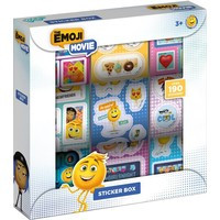 Sticker box Emoji ToTum 200+ stickers