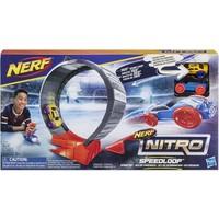 Nitro Speedloop Nerf