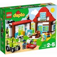Boerderij avonturen Lego Duplo