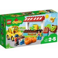Boerenmarkt Lego Duplo