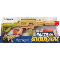 Super Blasterz Gonher Paper Command