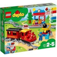 Stoomtrein Lego Duplo