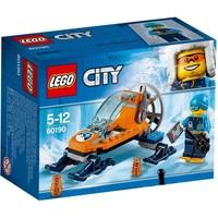 Poolijsglijder Lego