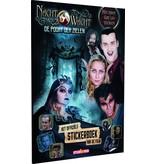 Nachtwacht Stickerboek Nachtwacht Poort der zielen