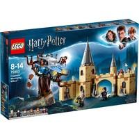 Zweinstein Beukwilg Lego