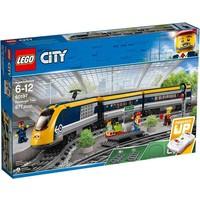 Passagierstrein Lego