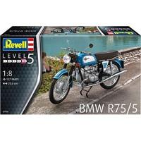 BMW R75/5 Revell schaal 18