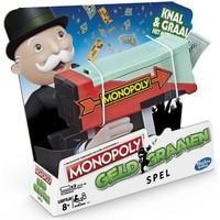 Monopoly: Geld Graaien