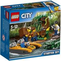 Jungle startset Lego