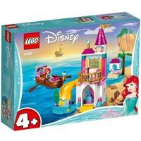 Ariels kasteel aan de kust Lego