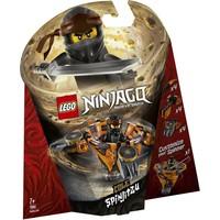 Spinjitzu Cole Lego