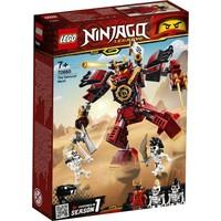 De Samoerai Mech Lego