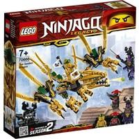 De Gouden draak Lego