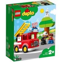 Brandweertruck Lego Duplo