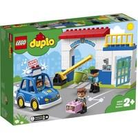 Politiebureau Lego Duplo