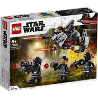 Inferno Squad Battle Pack Lego