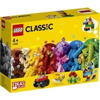 Basisstenen set Lego