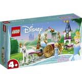 Assepoesters koetstocht Lego