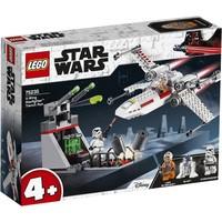 X-Wing Starfighter Lego
