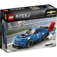Chevrolet Camaro ZL1 Lego
