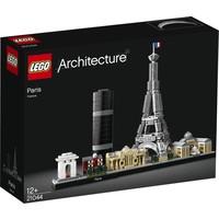 Parijs Lego
