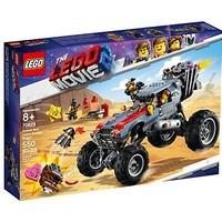 Emmets en Lucy`s vlucht buggy Lego
