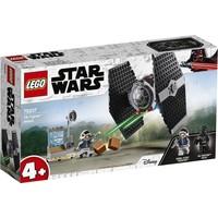 Tie Fighter Attack Lego