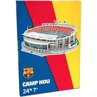 Puzzel Barcelona Camp Nou 24 stukjes
