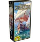 Space Cowboys 7 Wonders: Armada
