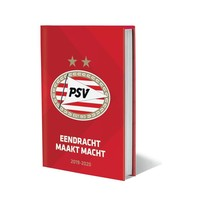 Agenda psv rood 2019/2020