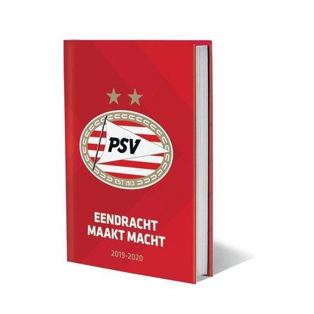 PSV Eindhoven Agenda PSV 2019/2020