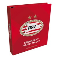 Ringband psv rood 23-rings
