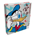 Donald Duck Ringband Donald Duck 23-rings