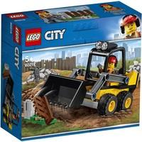 Bouwlader Lego