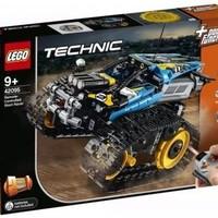 Stunt Racer RC Lego