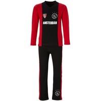 Pyjama ajax Amsterdam zwart/rood xxx