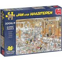 Puzzel JvH: De Keuken 500XL stukjes