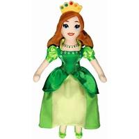 Prinsessia Knuffelpop Linde 30 cm