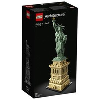 Vrijheidsbeeld Lego