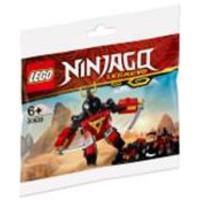 Sam-X Lego