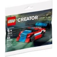 Raceauto Lego