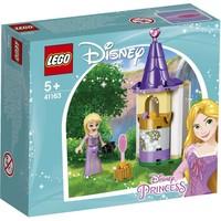 Rapunzels kleine toren Lego